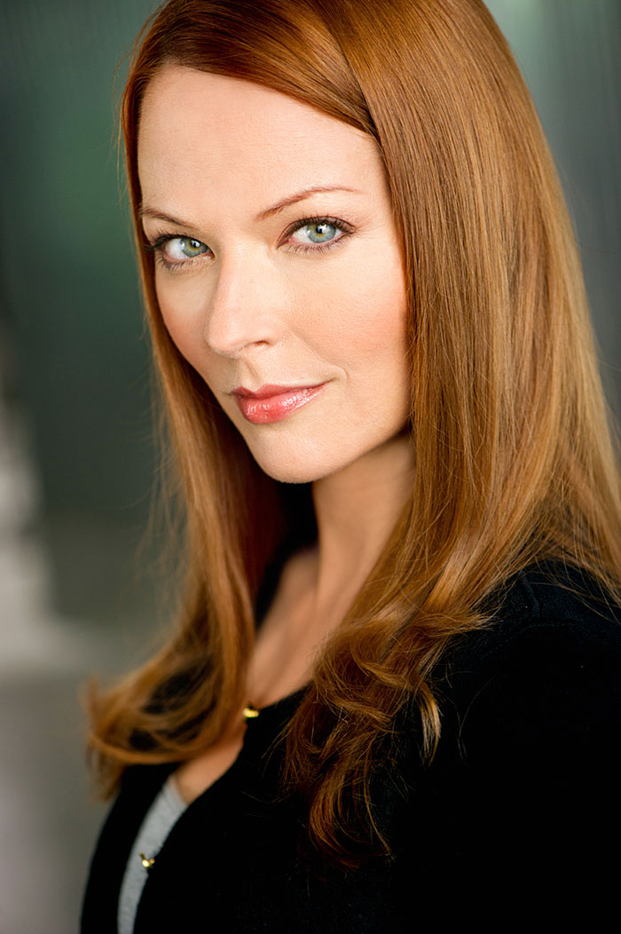 Brand Model And Talent Anna Easteden Classic Women