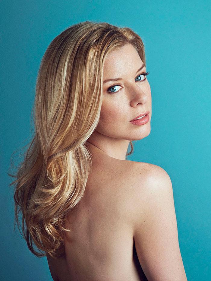 Andrea Harrison nude 344