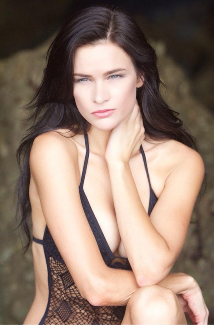 Stephanie Danielson Nude Photos 62