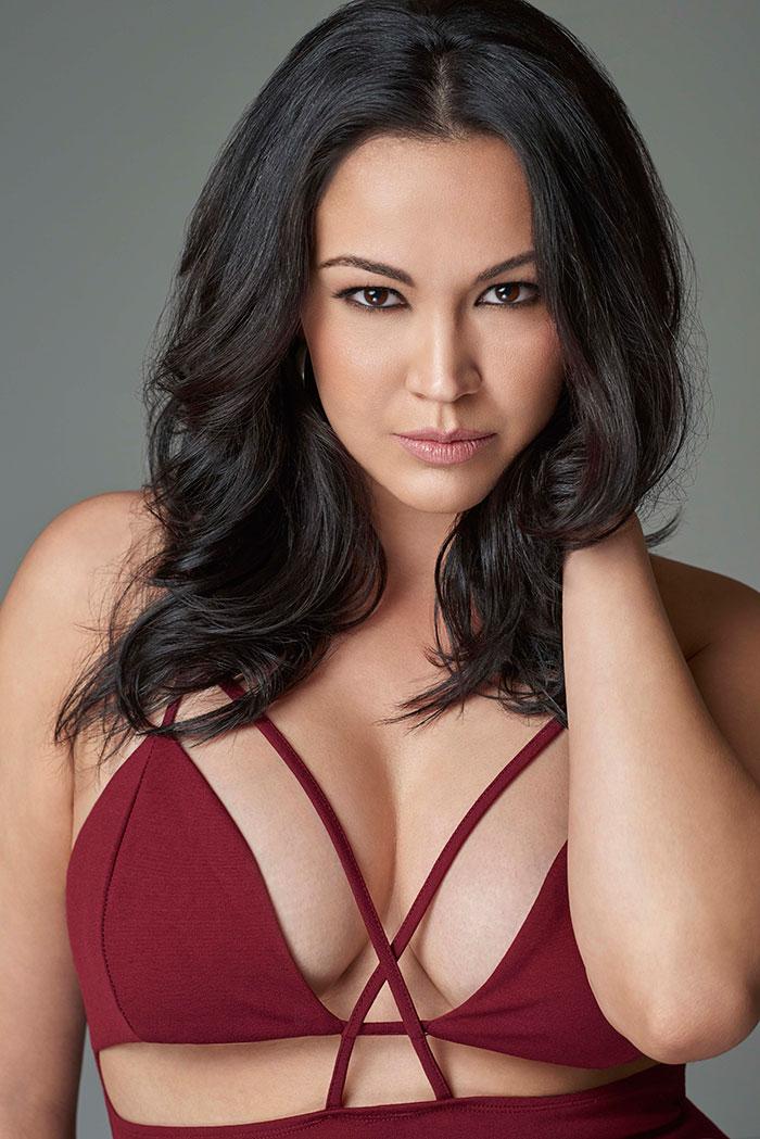 Jennifer Tanarez