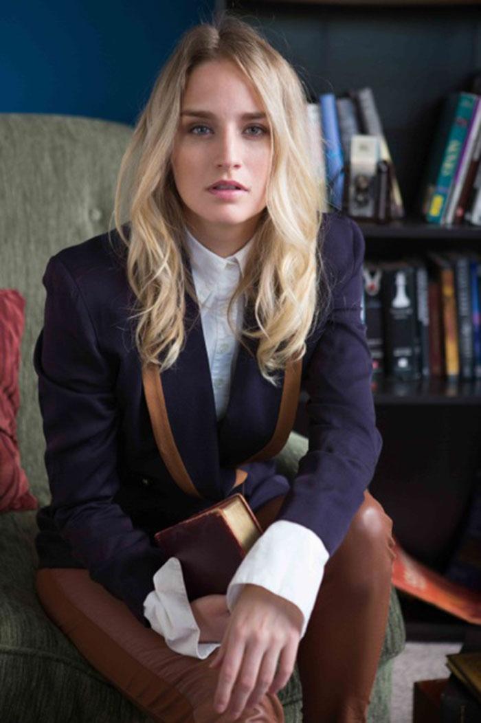 Brand Model And Talent Brianna Barnes Women