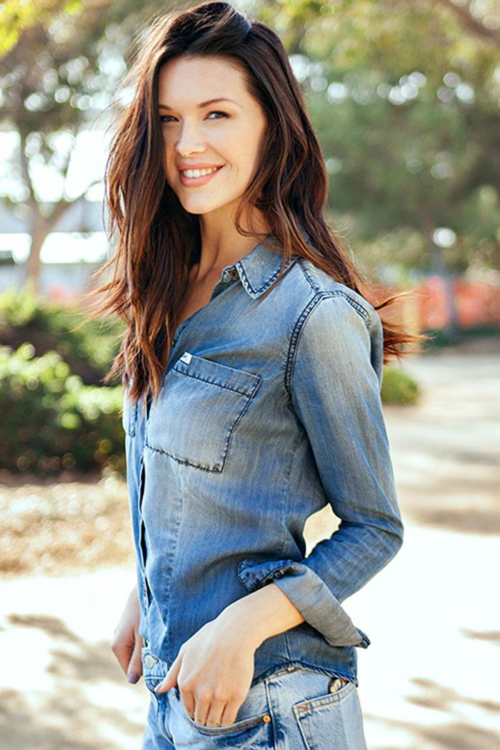 Brand Model And Talent Kelsey Lane Women