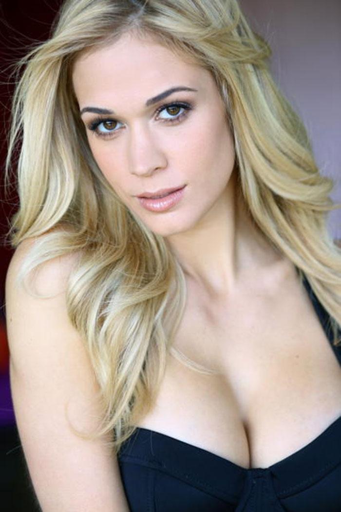 Lauren Compton