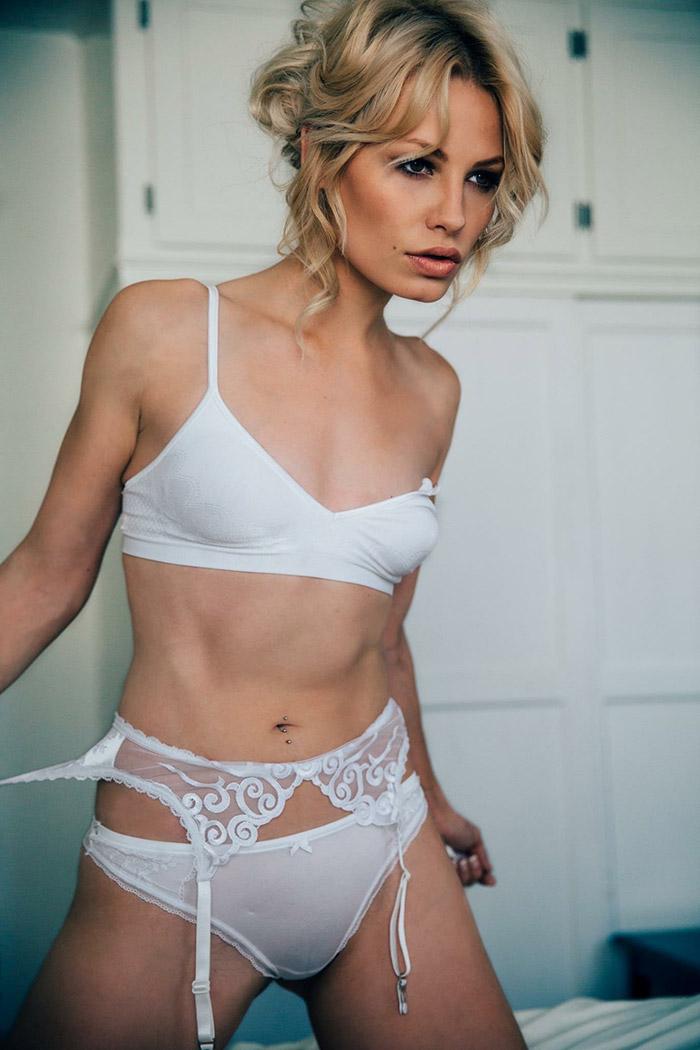 Brand Model And Talent Jill Billingsley Women