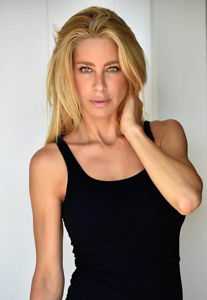 Brand Model And Talent Elizabeth Bensinger Classic Women