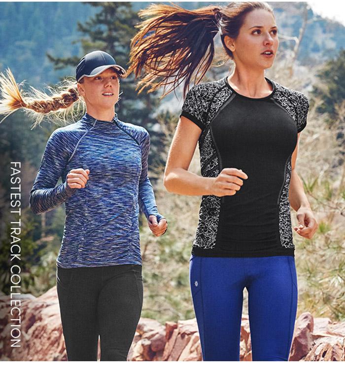 Brand Model And Talent Angela Rummans Fitness Sport Women